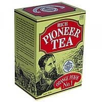 Черный чай Mlesna Рич Пионер O.P.1 арт 03-012 100г