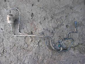 Топливопровод трубки в сборе ВАЗ 2113 2114 2115 Калина 1117 1118 1119