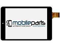 Оригинальный Сенсор для планшета Ainol Novo 8 Advanced Mini   Bravis   Mini (197*132) (Черный)