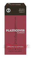 RICO RRP05ASX350 (1шт.) Трость альт саксофона Plasticover 3,5