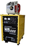 Сварочный полуавтомат MAX WELDING NB-500, фото 1