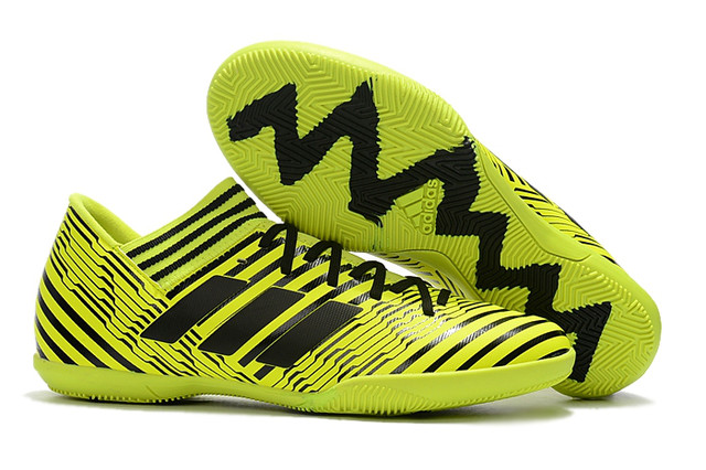 Футзалки (бампы) adidas Nemeziz Tango 17.3 IC