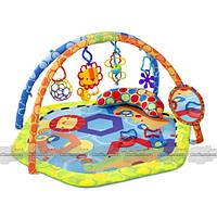 Гимнастический центр Kids II Oball Часы веселья () (81525)