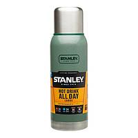 Термос STANLEY зелений Adventure 1 l ST-10-01570-005