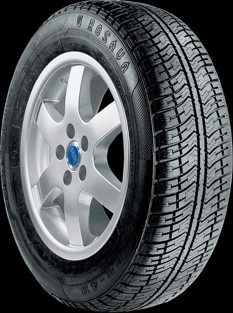175/70R13 Quartum S49 Rosava летние шины