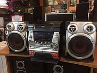 Музыкальный центр AIWA CX-JN55