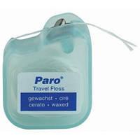 Paro TRAVEL-FLOSS Зубная нить дорожная, 5 м