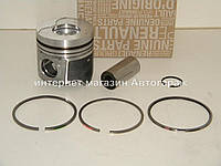Поршень (80mm) STD на Рено Кенго 1.9 dCi - RENAULT(Оригинал) 7701472834