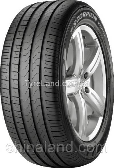 Летние шины Pirelli Scorpion Verde 265/50 R19 110W XL Великобритания 2019