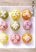 Производство китайских сладостейот 50 кг/ч Haitel