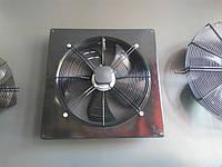 Вентилятори промислові осьові
