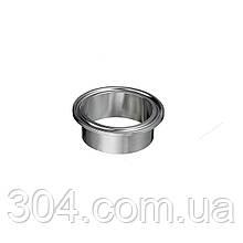 Штуцер кламповый DN51, AISI 304