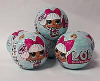 Кукла L.O.L Невероятный сюрприз Оригинал 1 сезон 552543 Китай