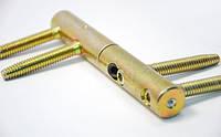 AGB ZENIT Петля 4-х штыревая, регулируемая d=20mm