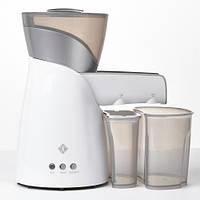 Электрический домашний маслопресс Yden Oilpresso 650 Вт