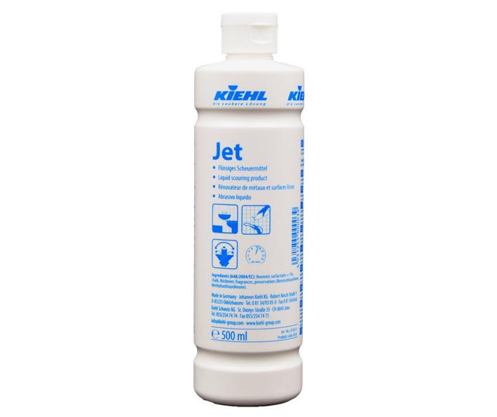 Жидкое чистящее средство с твёрдыми включениями Jet, 500 мл, Kiehl