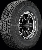 Летние шины Kumho Road Venture AT51 265/75 R16 114T