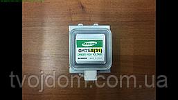 Магнетрон для мікрохвильової печі Samsung OM75S(31) MCW350SA