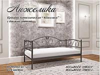 """Диван-кровать """"Анжелика мини"""", фото 1"""