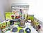 Пищевой экстрактор Nutribuller 900W, комбайн Нутрибуллер Блендер, фото 2