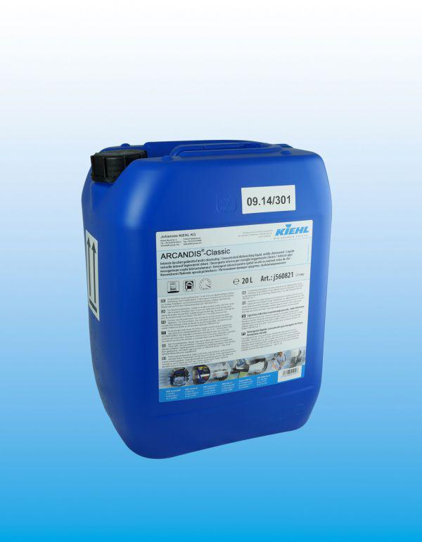 ARCANDIS®-Classic Интенсивное моющее средство, слабо хлорированное, 20 л