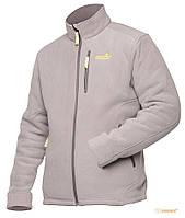 Куртка флисовая Norfin North (light gray) M (114967)