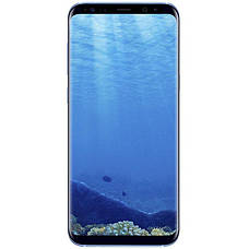 Смартфон SAMSUNG SM-G955F Galaxy S8 Plus 128Gb Duos ZBG (blue coral), фото 2