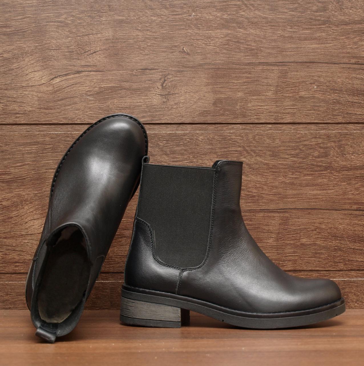 Женские ботинки 17252.01 «YDG-Bellini» 38