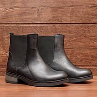 Женские ботинки на резинках (7252.1) 36, 38, 39, 40