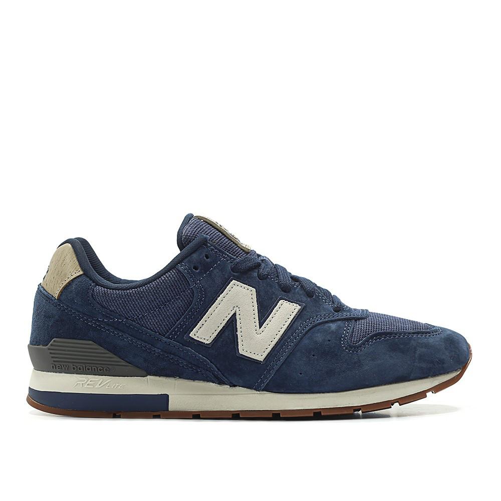 Оригинальные кроссовки New Balance MRL996PB - Sport-Sneakers - Оригинальные  кроссовки - Sneakerhead UA в f3ade6ac723