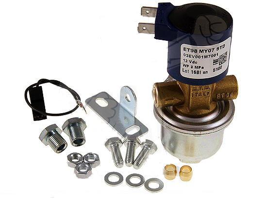 Электромагнитный клапан газа BRC ET98 MY07 STD