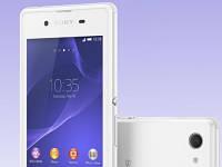 Новий бюджетний смартфон Sony Xperia E3