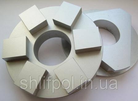 Алмазные фрезы чашки для бетона к мозаично шлифовальной машине