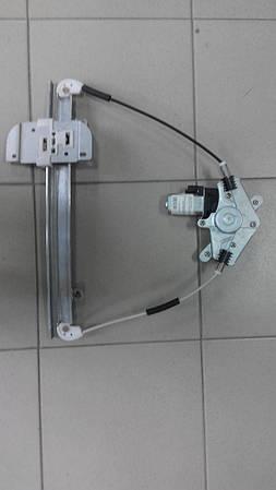 Стеклоподъемник Форза передний левый в сборе A13-6104130