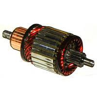 Ротор стартера CASE; 12V/1.1KW