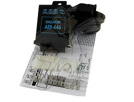 Эмулятор форсунок ГБО Honda Dual AEB 446