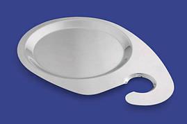 Фуршетная тарелка 170 мм Steelay