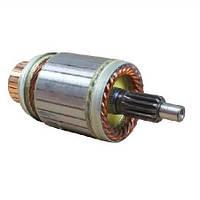 Ротор стартера GAZEL Cummins ISF2.8 Газель, каминс; 12V/2.5KW