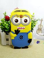 В наличии!!! Брендовый силиконовый чехол для Samsung Galaxy G7102 Grand2