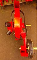 Вентилятор на сеялку в сборе УПС (СУПН) 509.046.2200Б-07