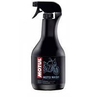 Чистящее средство Motul E2 Moto Wash для мотоциклов 1 л (819001 / 105505)
