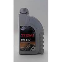 Трансмиссионное масло FUCHS TITAN ATF СVT 1 Л (3007)