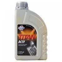 Трансмиссионное масло FUCHS TITAN DCTF 1 Л (3005)