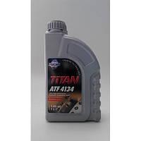 Трансмиссионное масло FUCHS TITAN ATF 4134 1 Л (3011)