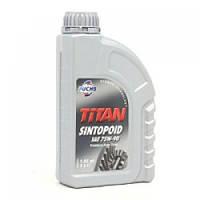 Трансмиссионное масло FUCHS TITAN SINTOPOID 75W/90 1 Л (3014)