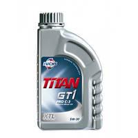 Моторное масло FUCHS TITAN GT 1 PRO C-3 5W30 1 Л (3020)