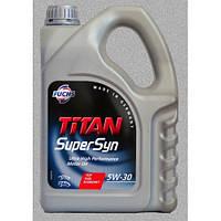 Моторное масло FUCHS TITAN SUPERSYN 5W30 4 Л (3036)