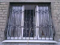 Купить решетки на окна, сделать правильный выбор.