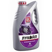 Промывочное масло LUKOIL FLUCH SERVICE OIL 4 Л (4031)