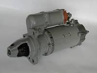 Стартер СТ-142Б1-3708000 КАМАЗ